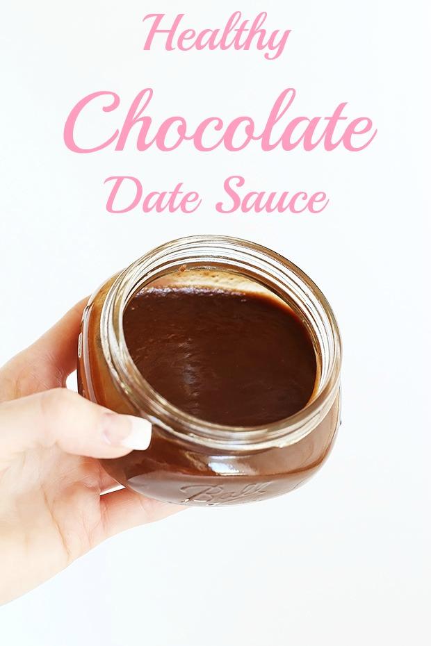 Date sauce